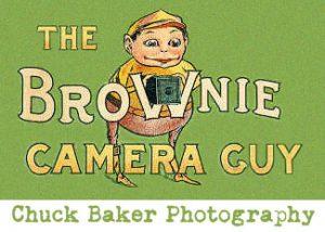 BCG Pasfoto en Film