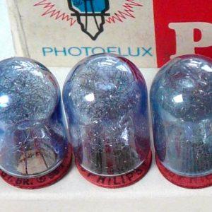 vintage flash bulbs