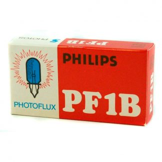 Philips PF1B Flash Bulbs