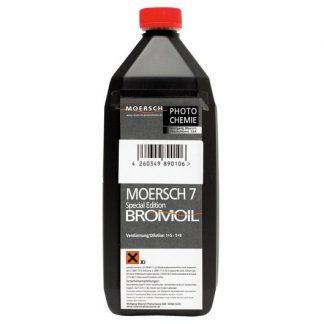 Moersch SE7 Bromoil Paper Developer