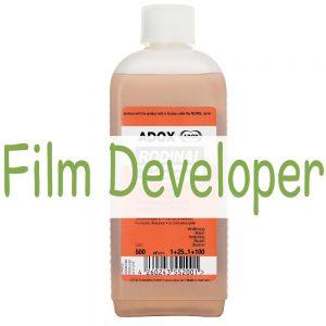 Film Developer