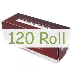 120 Roll Film