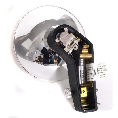 kodak m40 flasholder with three free bulbs 3