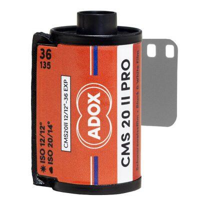 Adox CMS 20 II Pro