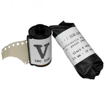 Film Washi V 35mm film