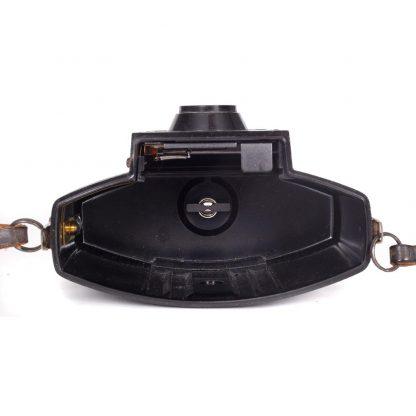 Kodak Brownie Cresta II Camera with Neck Strap - inside