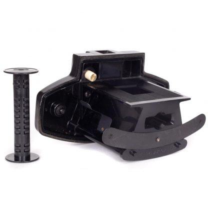Kodak Brownie Cresta II Camera with Neck Strap - film carrier