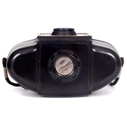 Kodak Brownie 127 Camera bottom
