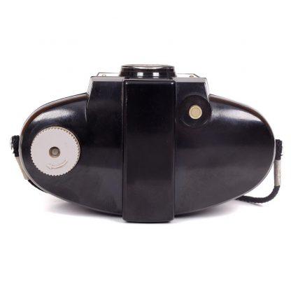 Kodak Brownie 127 Camera, Second Model top