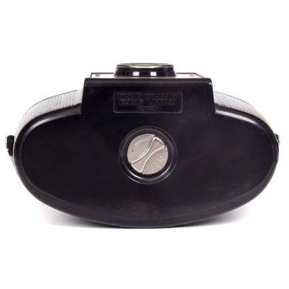Kodak Brownie 127 Camera, Second Model bottom