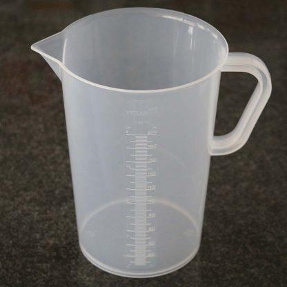2 Liter Measuring Graduate 1