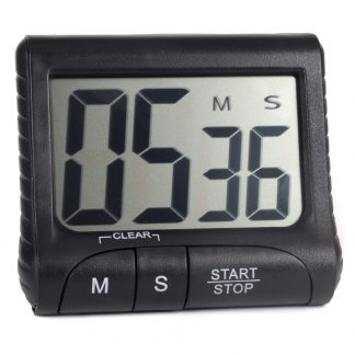 Digital Darkroom Timer