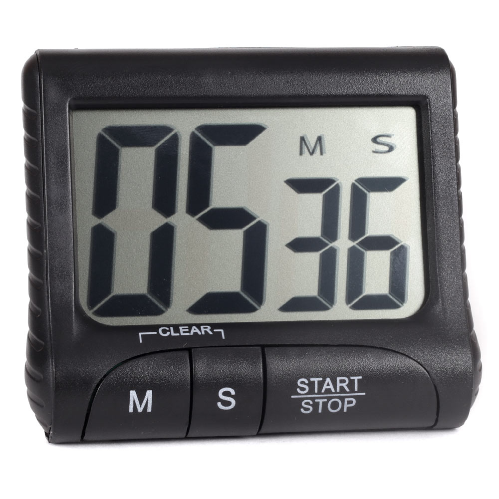 Digital Darkroom Timer – Model 1