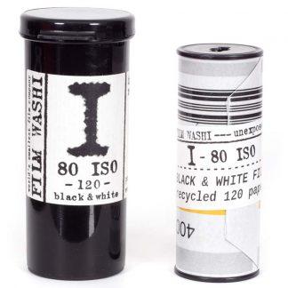 Film Washi I 120 Roll Film