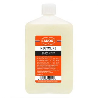 Adox NEUTOL NE Paper Developer – 1250 ml Concentrate