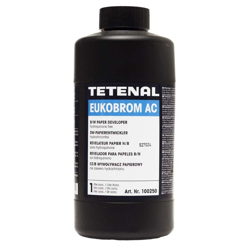 Tetenal EUKOBROM AC Paper Developer – 1 Liter Concentrate – Hydroquinone Free