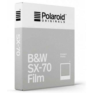 Polaroid Originals SX-70 B&W Film
