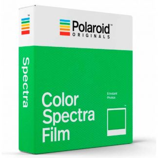 Polaroid Originals Spectra Color Film