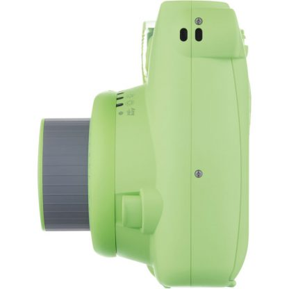 Fujifilm Instax Mini 9 Lime Green Camera 4