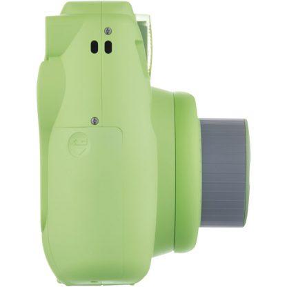 Fujifilm Instax Mini 9 Lime Green Camera 5