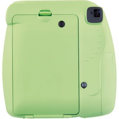 Fujifilm Instax Mini 9 Lime Green Camera 6