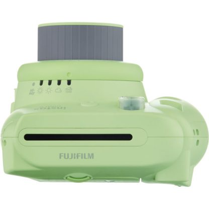 Fujifilm Instax Mini 9 Lime Green Camera 7