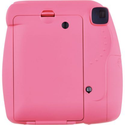 Fujifilm Instax Mini 9 Flamingo Pink Camera 6