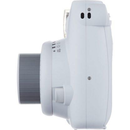 Fujifilm Instax Mini 9 Smokey White Camera 3