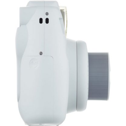 Fujifilm Instax Mini 9 Smokey White Camera 5