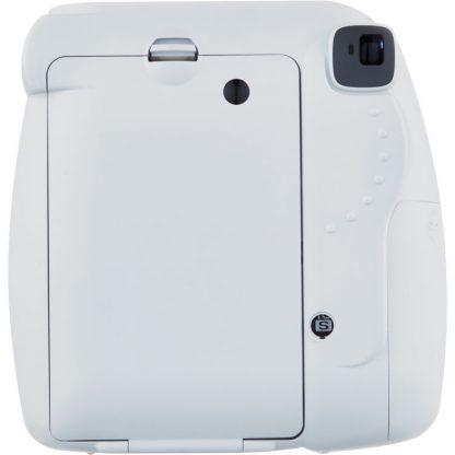 Fujifilm Instax Mini 9 Smokey White Camera 6