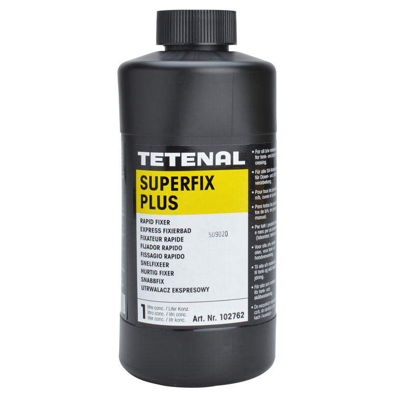 Tetenal Superfix Plus – 1 Liter Concentrate