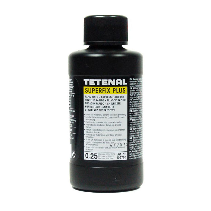 Tetenal Superfix Plus – 250ml Concentrate