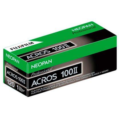 Fujifilm Neopan Acros 100II 120