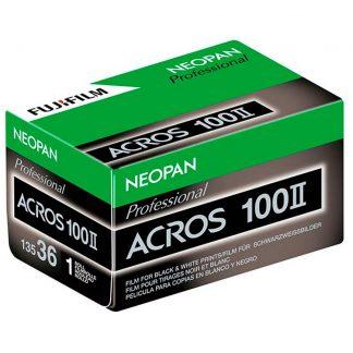 Fujifilm Neopan Acros 100II 135-36