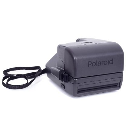 Polaroid 636 Close Up Camera 2