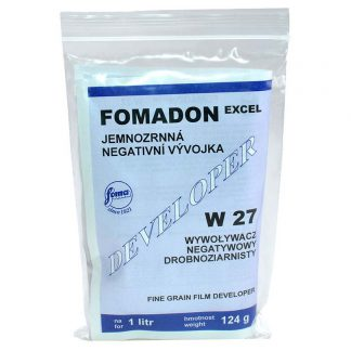 Foma FOMADON EXCEL W27 Film Developer for 1 Liter