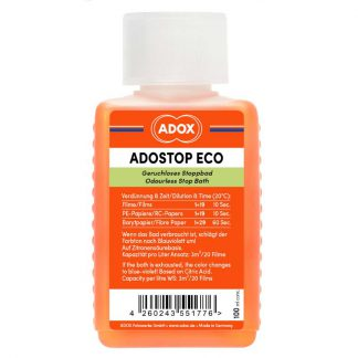 Adox ADOSTOP ECO 100ml bottle