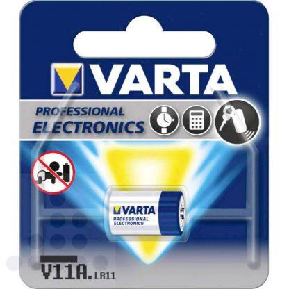 Varta V11A - LR11 Battery