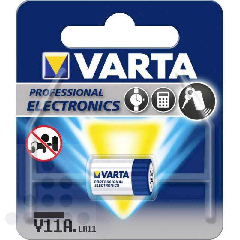 Varta V11A/LR11 Alkaline Battery
