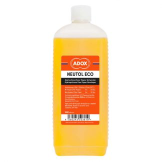 Adox NEUTOL ECO Paper Developer – No Toxic Chemicals – 1 Liter Concentrate