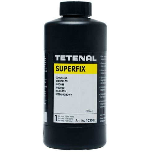 Tetenal Superfix Odorless – 1 Liter Concentrate