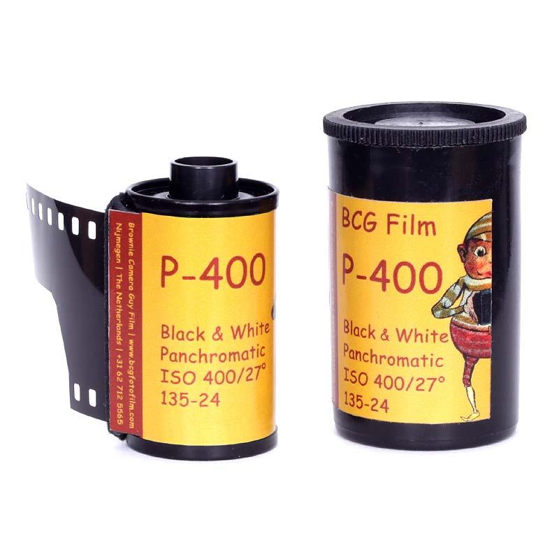 BCG P-400 135-24 FILM 1