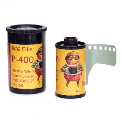 BCG P-400 135-24 FILM 2