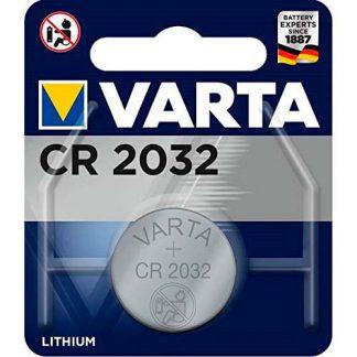 Varta CR2032 Lithium Battery new