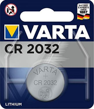 Varta CR 2032 Lithium Battery