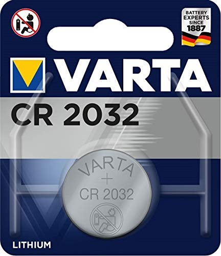 Varta CR 2032 Lithium Battery