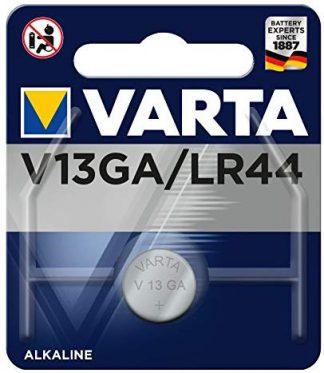 Varta V13GA - LR44 Alkaline Battery