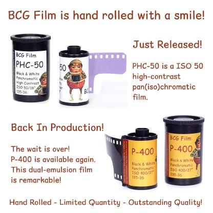 BCG Film