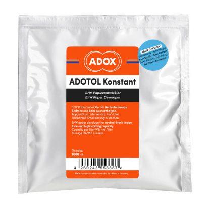 adox adotol paper developer for 1 liter