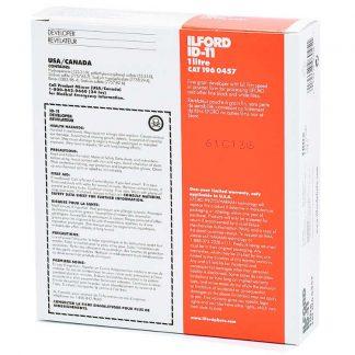 Ilford ID-11 1 liter